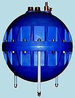 Disk-tubular module
