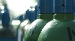 Gas food mixtures, BIOGON, cylinder 40l.