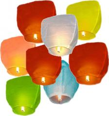 Heavenly small lamps wholesale from 4,90 UAH