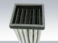 Фильтр кассетный (картриджный)