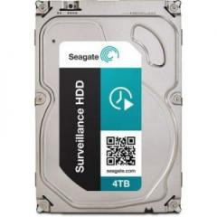 Жесткий диск 3.5' 4TB Seagate ST4000VX000