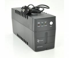 Источник бесперебойного питания LogicPower 650VA-P