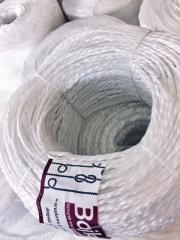 Веревка полипропиленовая Baikal 2,5мм, 210м