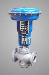 The valve the regulating Fluxotrol S.p.A.