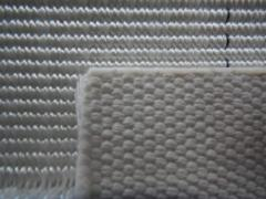 Fabrics for aero trenches