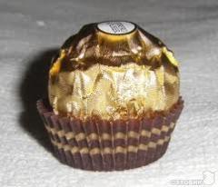 Фольга кашированная для упаковки конфет