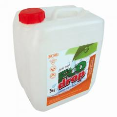 Cleaner of the Engine-Degreaser Eco Drop engine