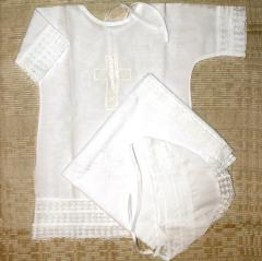Baptismal sets, Kryzhma for baptism (sets: