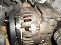 Generators are automobile. Renault Clioo generator