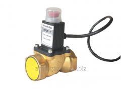 Электромагнитный клапан ArmoGaz нормально-открытый