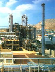 Pumping equipment.