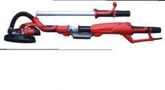 Купить Телескопическая шлифмашина НТТ AG225-60Е