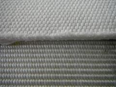 Material aerozhelobny