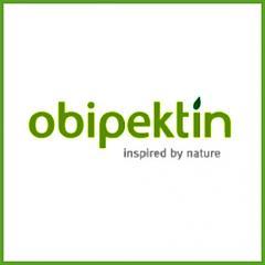 Pectins, fruit, vegetable powders Obipektin