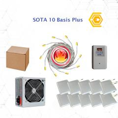 Heating for beehives of SOTA 10 Basis Plus