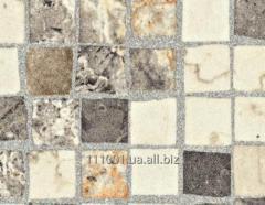 Столешница Геталит MS234 Cr Мозаика