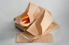 Упаковка для фаст фуда