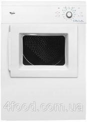 Сушильная машина AWZ 8000 Whirlpool