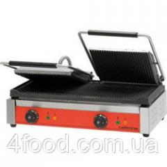 Contact Grill double Stalgast 742021