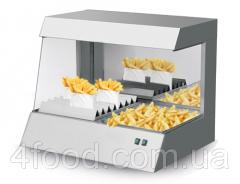 Подогреватель для картофеля фри GGM BWK80