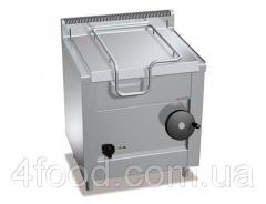 Сковорода опрокидывающаяся Газ GGM Gastro GBB879B-60 л 14,5 кВт