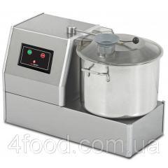 Куттер GGM Gastro C8E1400-N 8 литров/1400 об./мин.