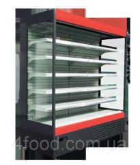 Холодильная горка UBC Aura 0,9