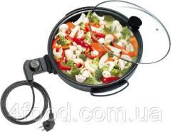 Сковорода электрическая настольная Bartscher A150117G