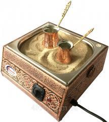Кофеварка на песке Ankemoller KMK Max