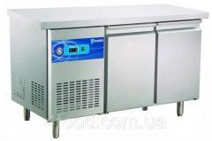 Стол холодильный 2 двери CustomCool CCT-2