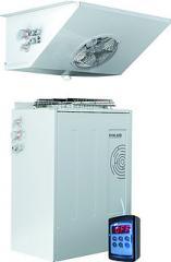 Сплит-система среднетемпературная Polair SM 111 P