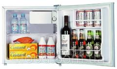Мини-холодильник Ankemoller L50 с морозилкой