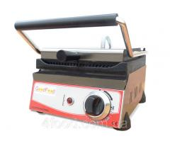 Grill contact GoodFood ECG8