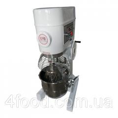 Миксер планетарный EFC MP-50