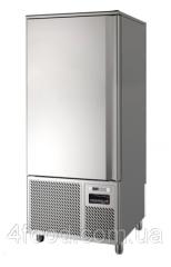 Шкаф шокового охлаждения/заморозки BC151164+70