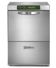 Машина посудомоечная Silanos NЕ 700 PS PD/РВ со сливной помпой