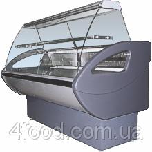 Холодильная витрина Росс Rimini 1.0