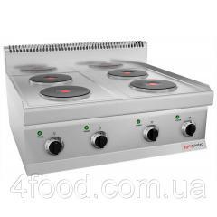 Электрическая плита GGM EHK800-E 8.6 кВт