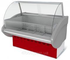 Витрина холодильная низкотемпературная ВХН-1,2