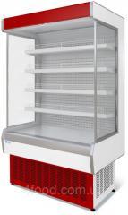 Витрина холодильная среднетемпературная пристенная