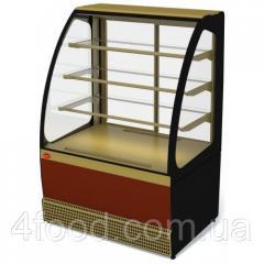 Витрина холодильная VS-1,3 Veneto