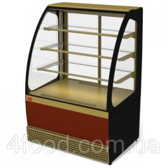 Витрина холодильная VSо-1,3 Veneto
