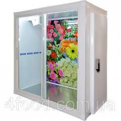 Камера холодильная МХМ КХ-4,41 стекло. купе
