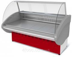 Витрина холодильная среднетемпературная ВХС-2,7 Илеть Статика