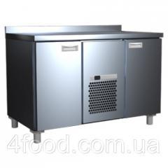 Стол холодильный 2GN/NT Carboma 11; 13; 31