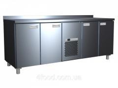 Стол холодильный 4GN/NT Carboma 1111