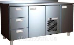 Стол холодильный 3GN/NT Полюс 111;113;133;333;311;331;131;313
