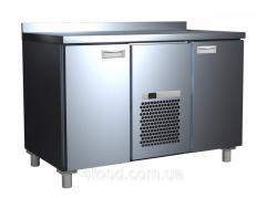 Стол холодильный 2GN/LT Полюс 11