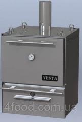 Гриль газовый Vesta 38