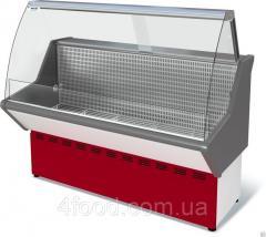 Витрина холодильная низкотемпературная ВХН-1,8